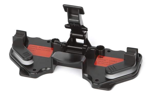 Fibrlok™ 2501 Инструмент: монтажный столик для соединения оптич. волокна, для соединителя Fibrlok™ 2