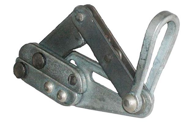Лапка ЛП-4/5  для натяжения проводов воздушных линий связи
