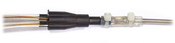Адаптер для оптического волокна АОВ-4