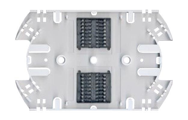 Комплект кассеты КУ-3260 (стяжки, маркеры, КДЗС 40 шт.)