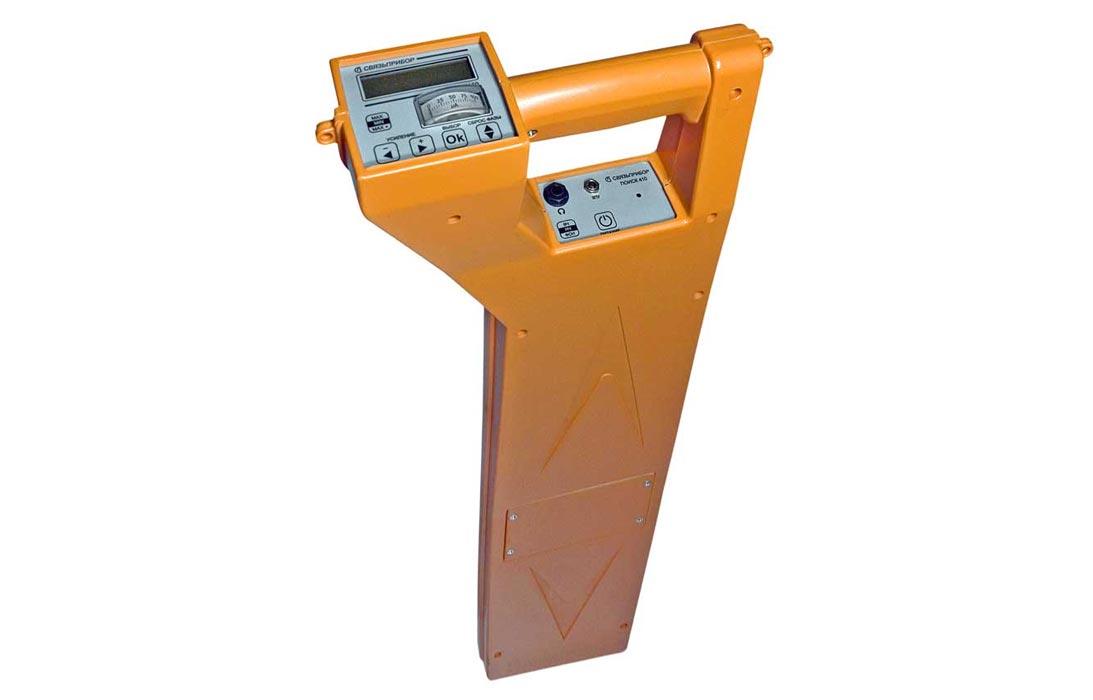 Трассо-дефектоискатель ПОИСК-410 Мастер (без генератора)