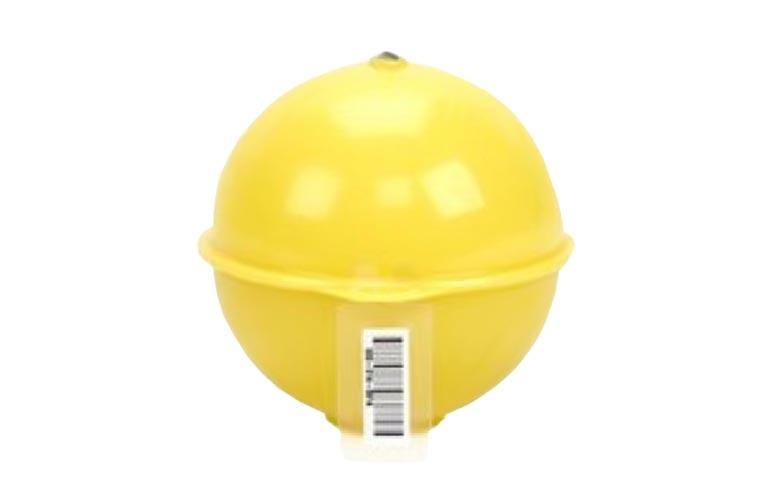 7000031650 Scotchmark™ 1425-XR/iD шаровой интеллектуальный программируемый маркер с внутренней памят