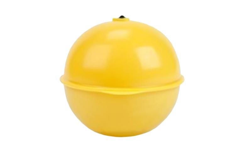 7000031873 Scotchmark™ 1405-XR шаровой пассивный маркер для газопроводов