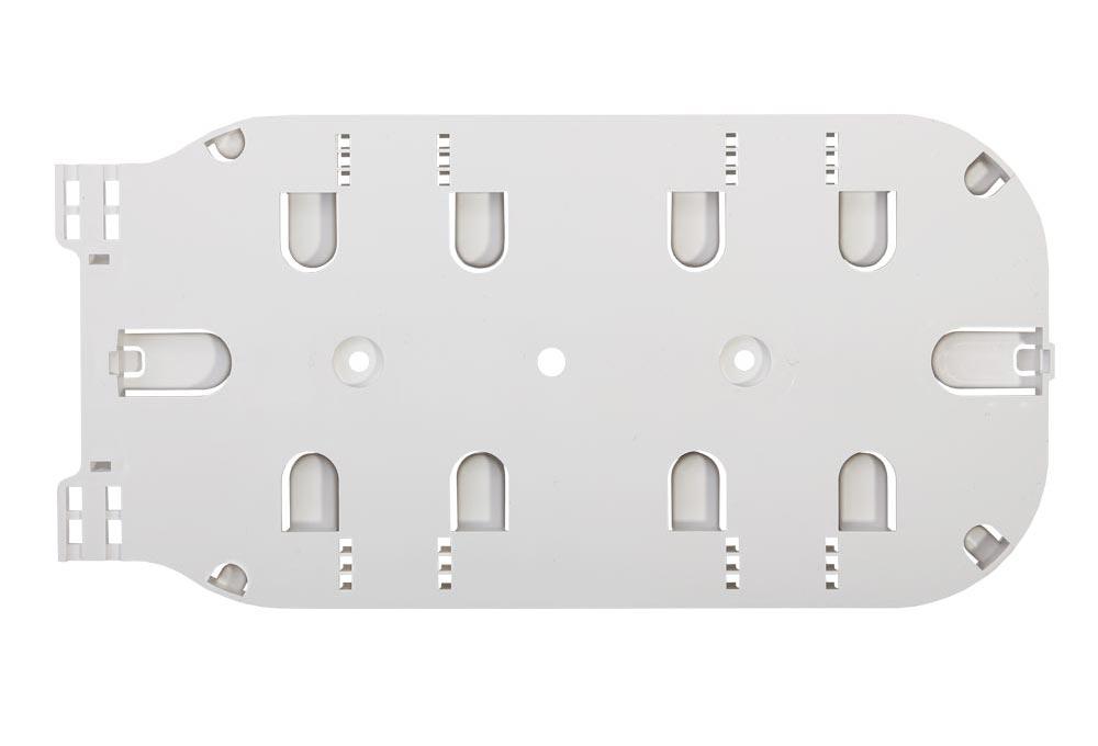 Комплект кассеты КВ-2445 (стяжки, маркеры, КДЗС 30 шт., крышка, петли)
