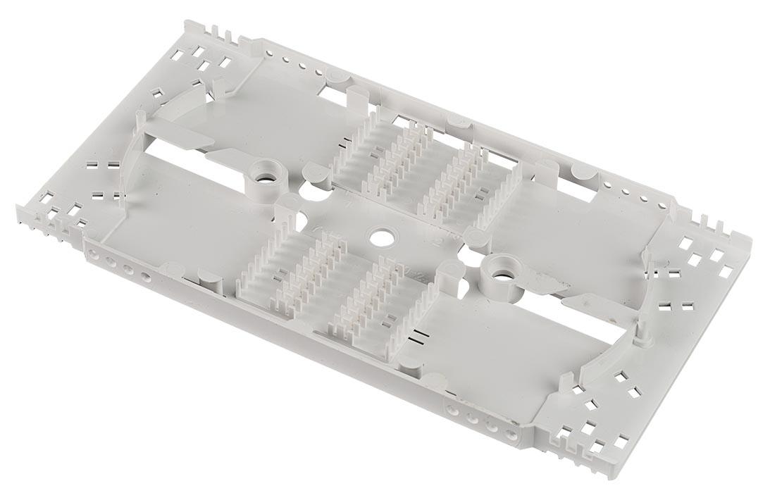 Комплект кассеты КМ-3245 (стяжки , маркеры, КДЗС 40 шт)