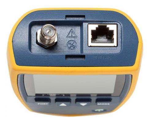 FL-MS2-TTK Кабельный тестер MicroScanner2 Termination Test Kit