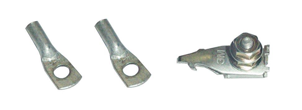 Комплект №10 для соединения алюмополиэтиленовой оболочки ОК