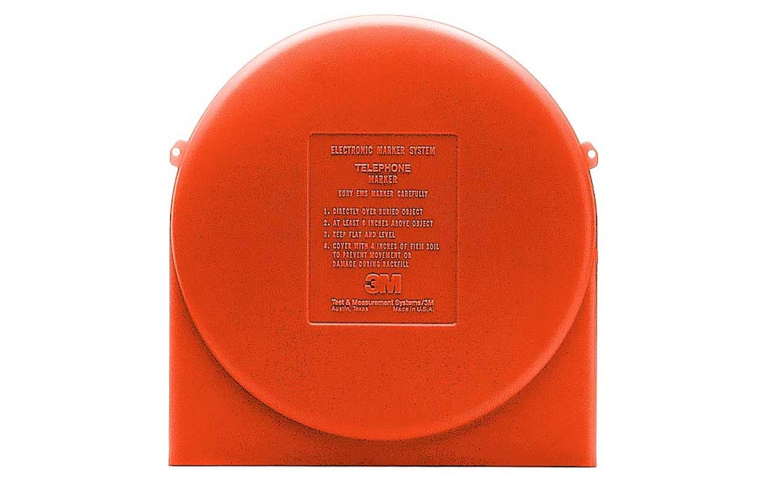 Scotchmark™ 1250 маркер полноразмерный для линий связи