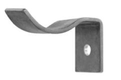 Консоль КСО-1 (аналог консольного крюка, уп.4шт)
