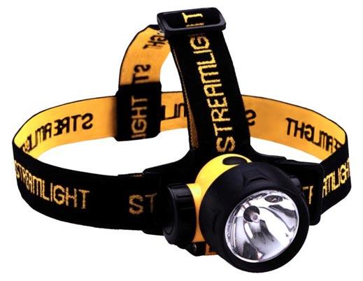SL-61000 Фонарь Trident, желтый